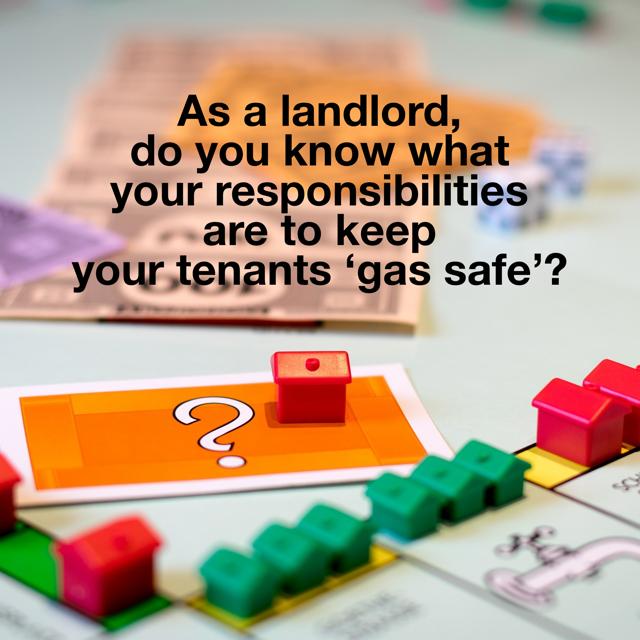 Landlords be aware….