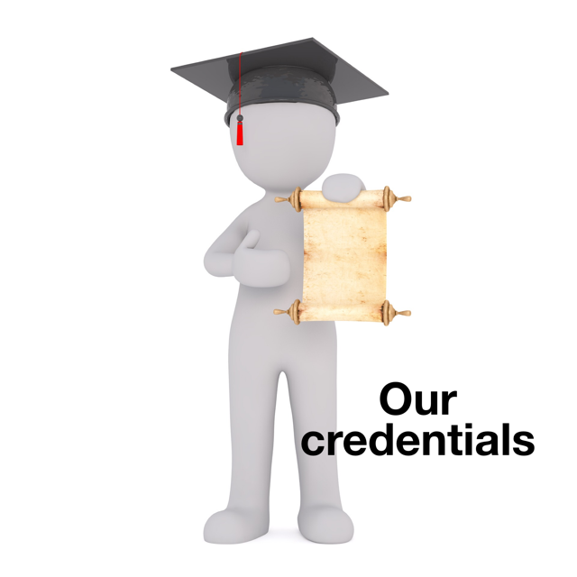 LJ Heating – our credentials
