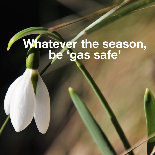 Top tips on staying safe in your home all year round.