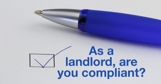 """As a landlord, do I need to provide my tenants with a record of safety checks?"""